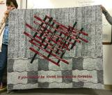 Another amazing quilt from Joy!