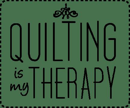 http://www.quiltingismytherapy.com/