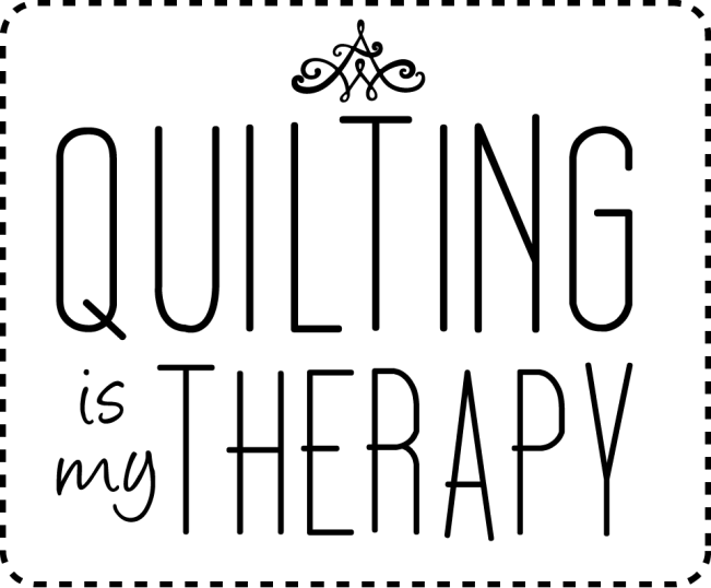 http://www.quiltingismytherapy.com/