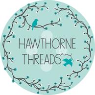 Hawthorne Threads.Logo