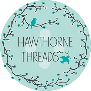 Hawthorne Threads.Logo