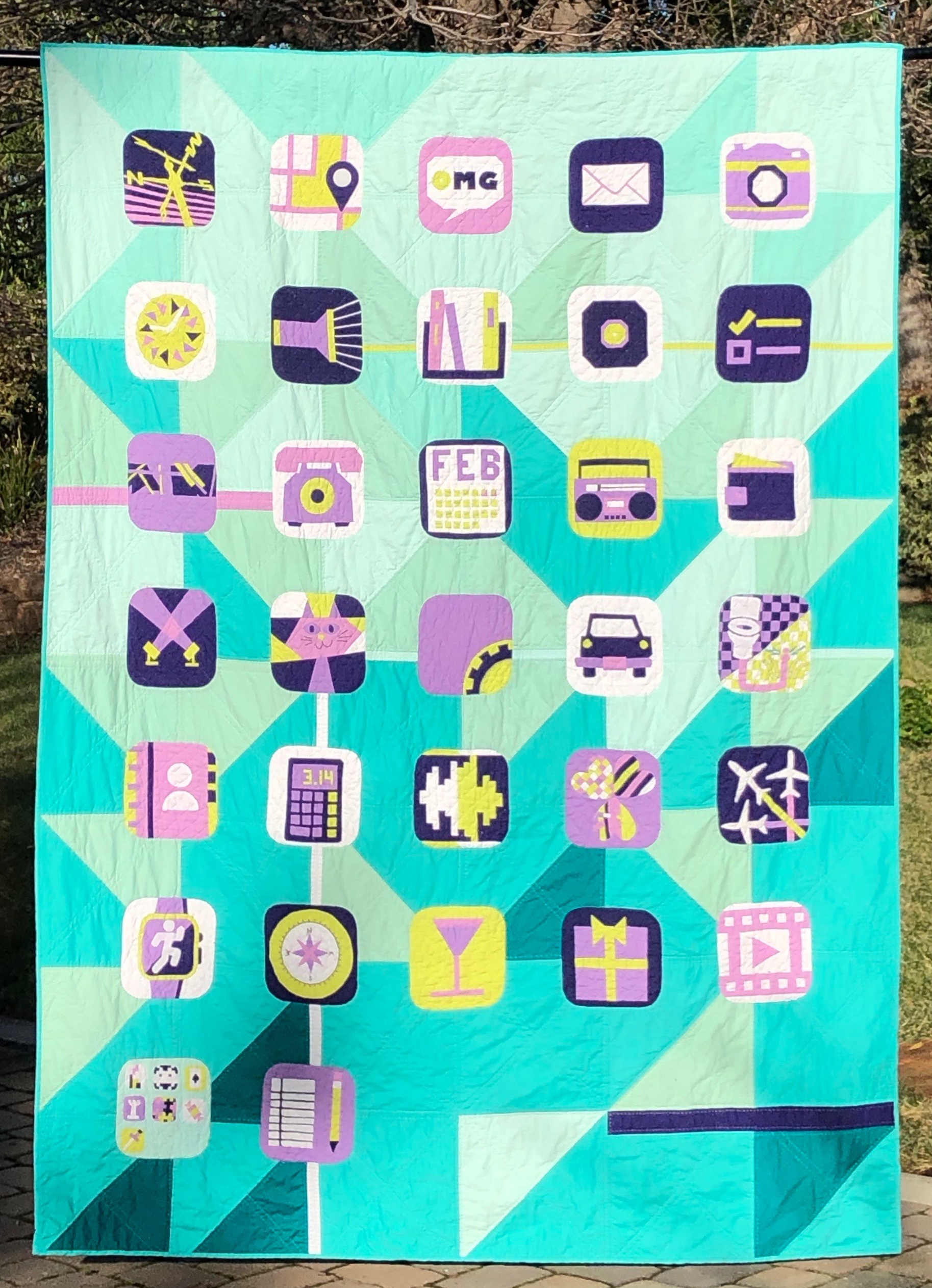 """""""Home"""" 